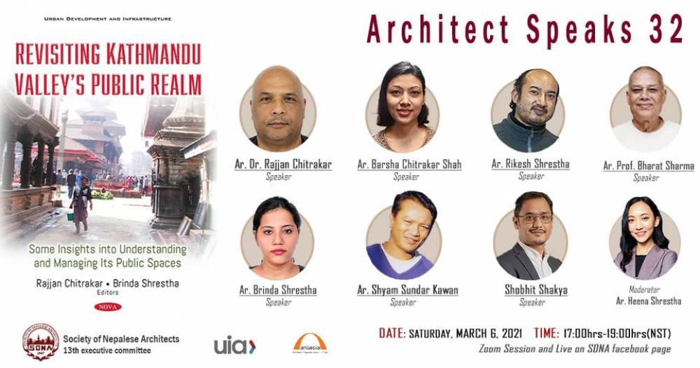 Architect Speaks 32